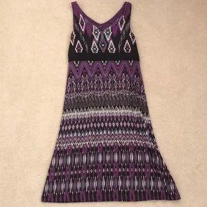 Athleta Santorini  dress. Size S